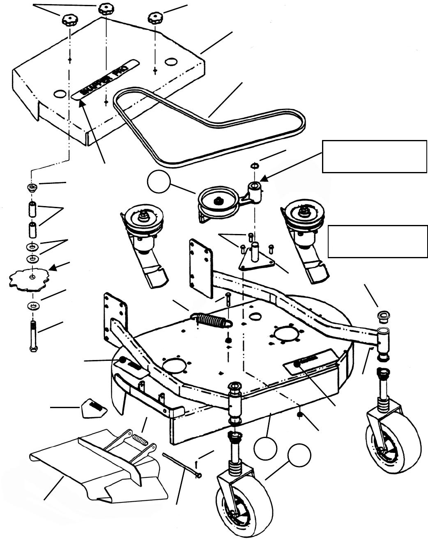 Parts Manual Pro Hydro Spa521 06928 Kawasaki Fc420v 14 Hp Wiring Diagram 30