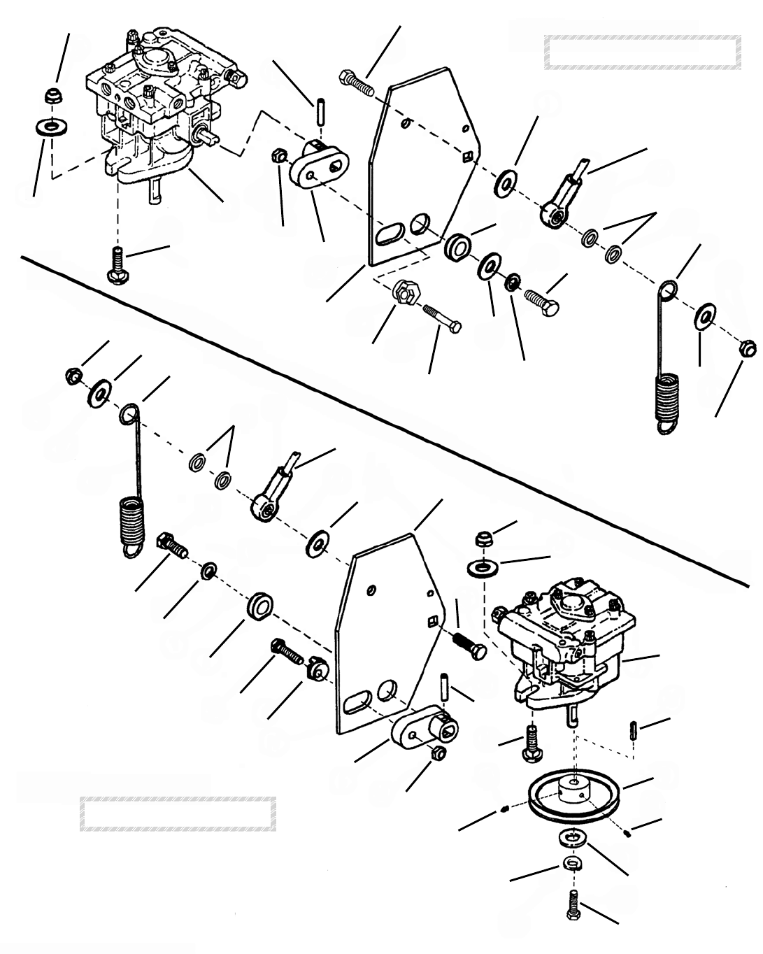Parts Manual Pro Hydro Spa521 06928 Kawasaki Fc420v 14 Hp Wiring Diagram