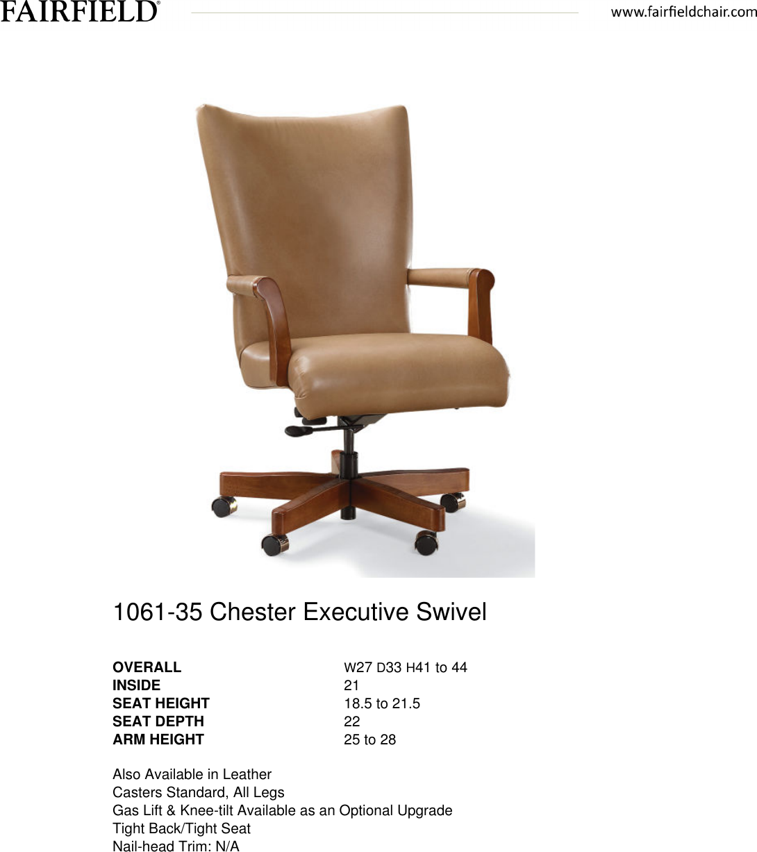 Wondrous Fairfield Chair 1061 35 Inzonedesignstudio Interior Chair Design Inzonedesignstudiocom
