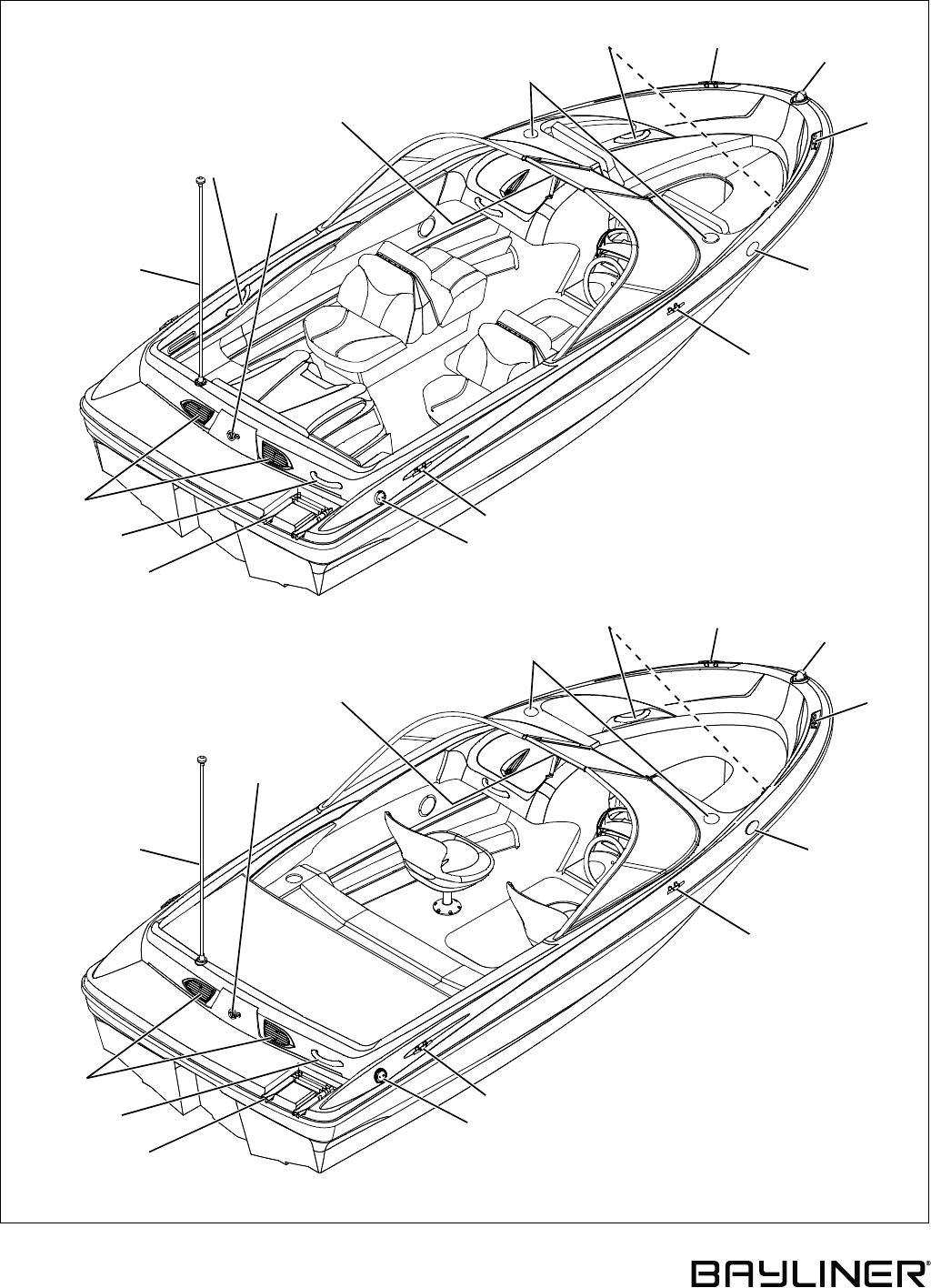 bas boat wiring diagram