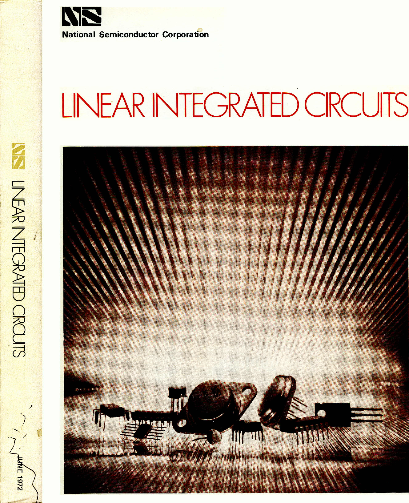 1972_National_Linear_Integrated_Circuits 1972 National ... on