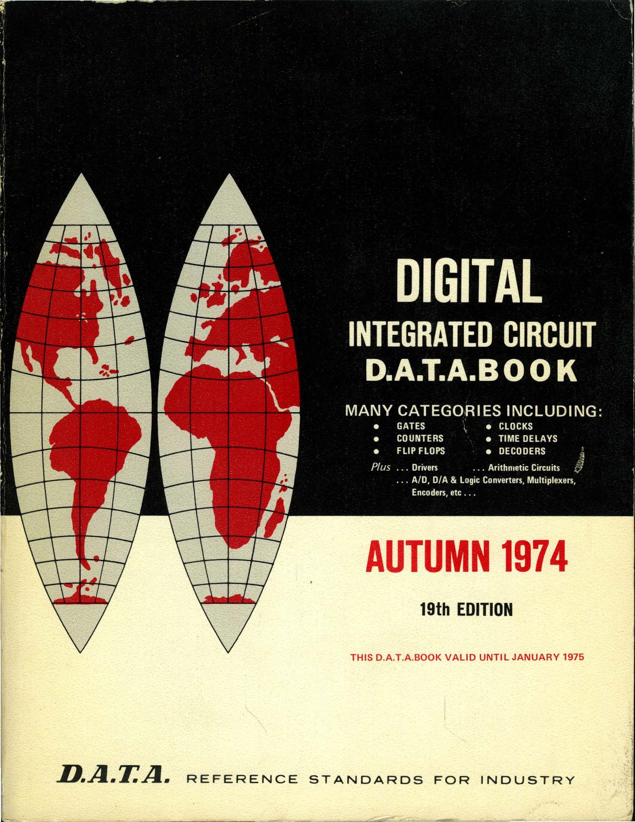 SN7473J Integrated Circuit