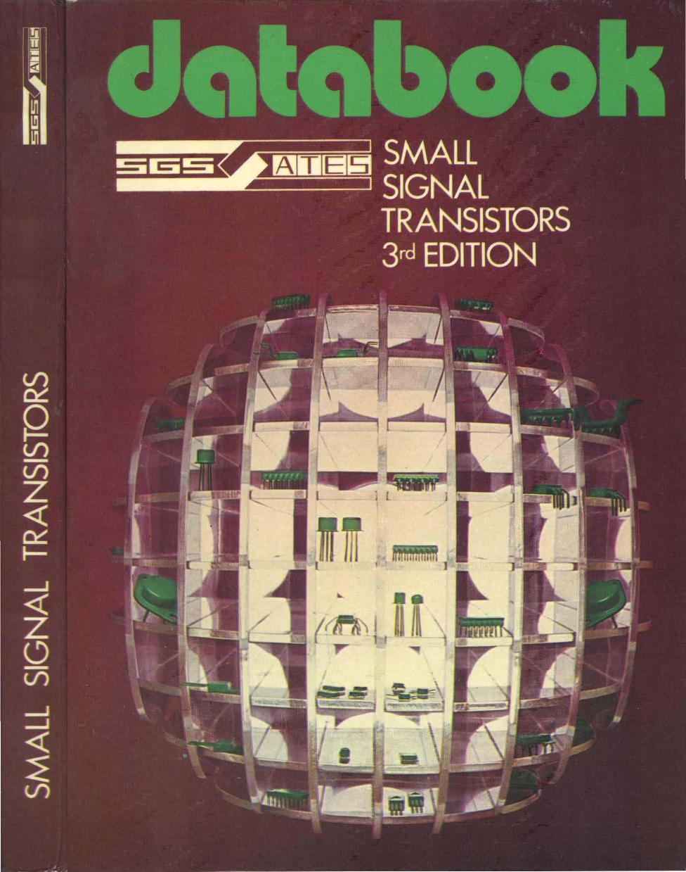 2N2484-2N 2484 Transistor SI-N  60V 50MA  HFE 100-500