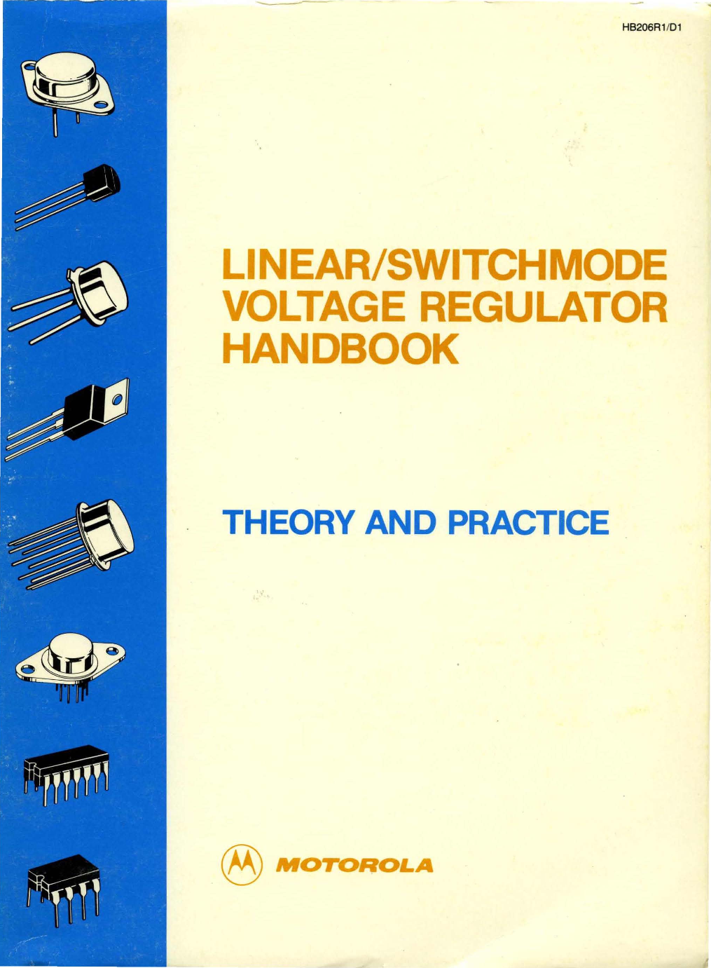 1982 Linear Switchmode Voltage Regulator Handbook Lm393lm339comparator Oscillator Circuitcomparator Circuit