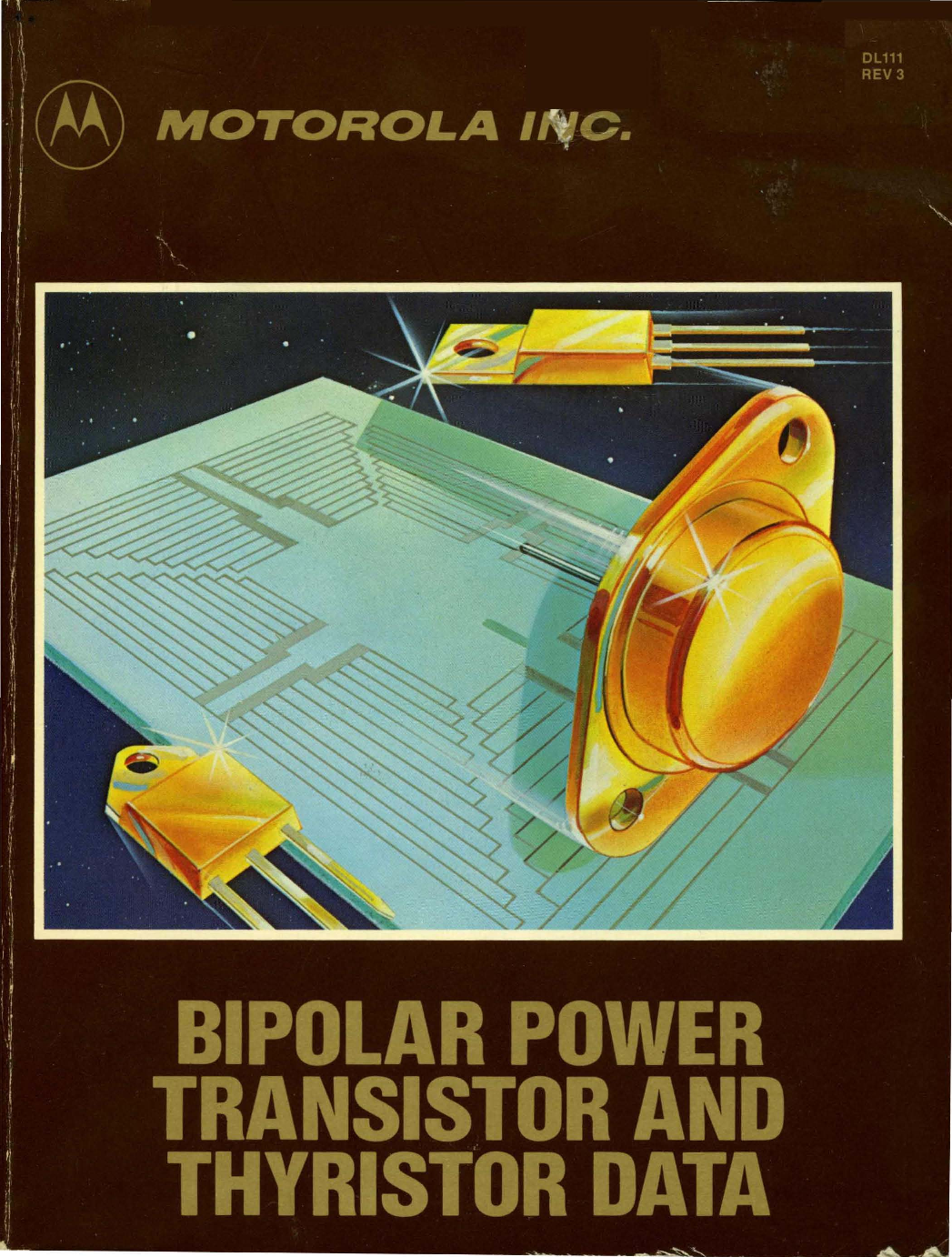 1984 Motorola Bipolar Power Transistor And Thyristor Data Section 1 Hv 317 Mosfet Voltage Regulator Circuits Images Frompo