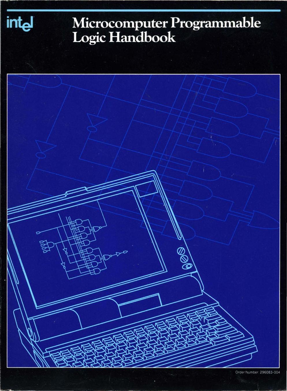 1989_Microcomputer_Programmable_Logic_Handbook 1989 Microcomputer