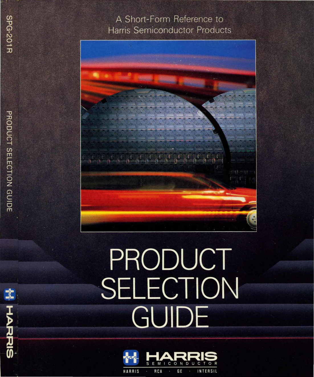 1990_Harris_Product_Selection_Guide 1990 Harris Product Selection Guide