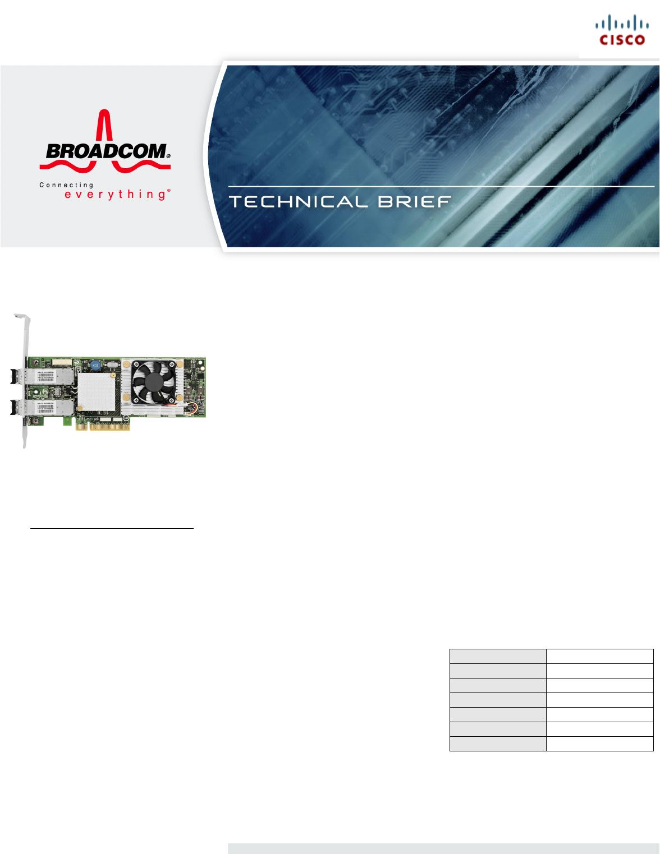 BROADCOM NETXTREME II C NIC ISCSI DRIVER