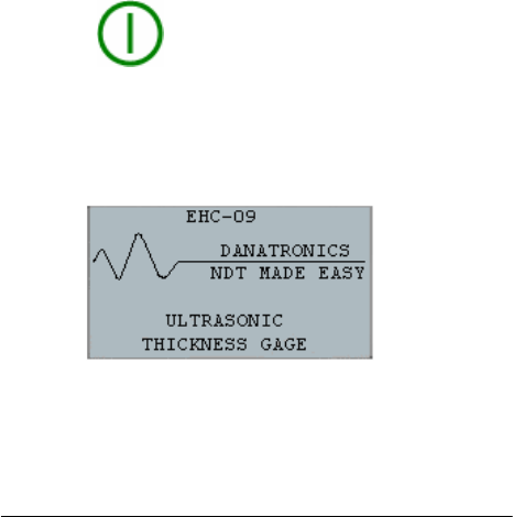 Danatronics DK-718 for EHC Thickness Gages