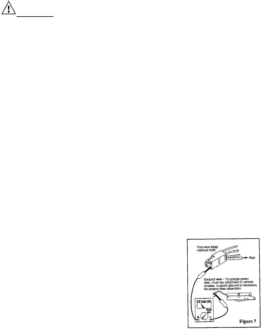 Airstream 396 2005 390 Sky Deck Xl Mh Manual 7 Pin Trailer Plug Wiring Diagram