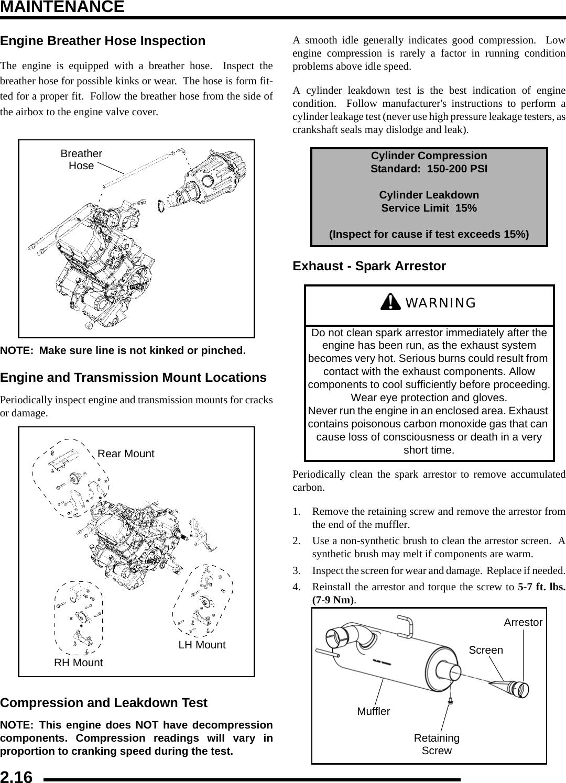 9921278_RZR_800 2008 Polaris RZR 800 Service Manual