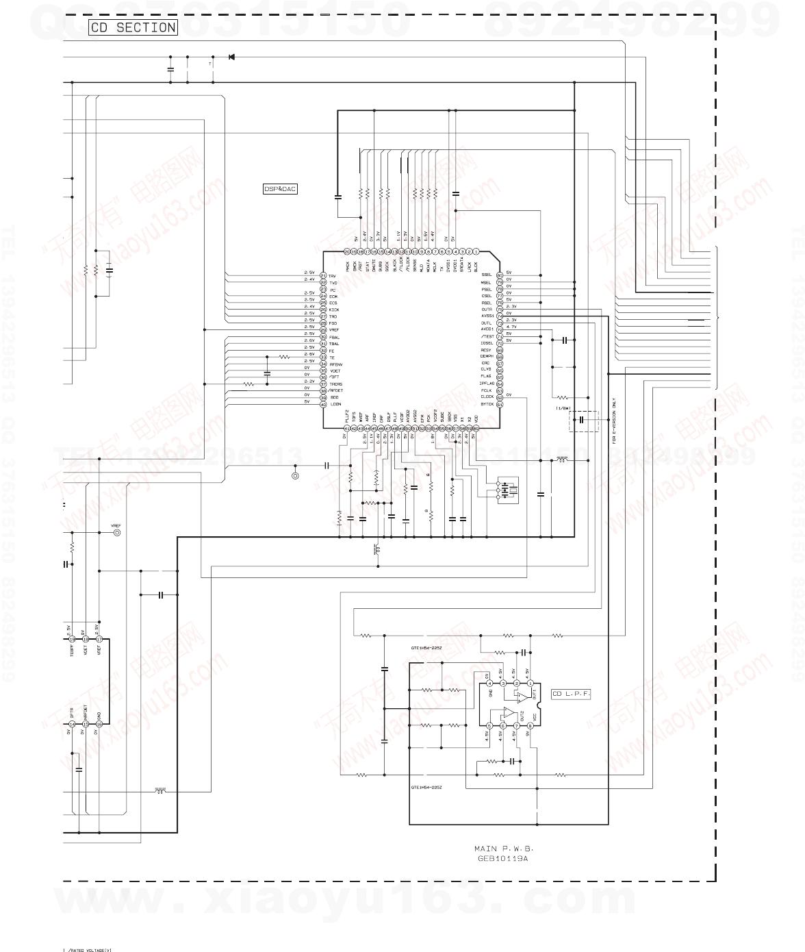 Ma121 Kd S11 2013070449 Jvc G110 Wiring Diagram 2 6