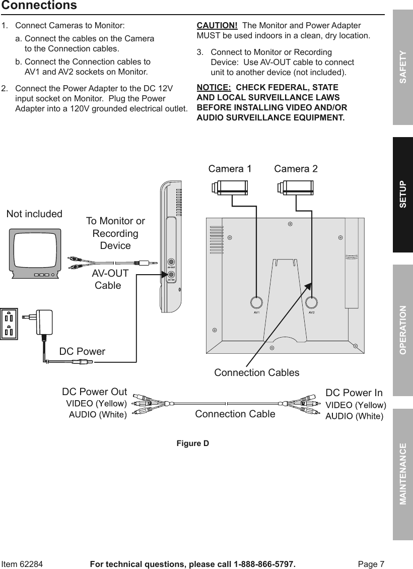 31 Bunker Hill Security Camera Wiring Diagram