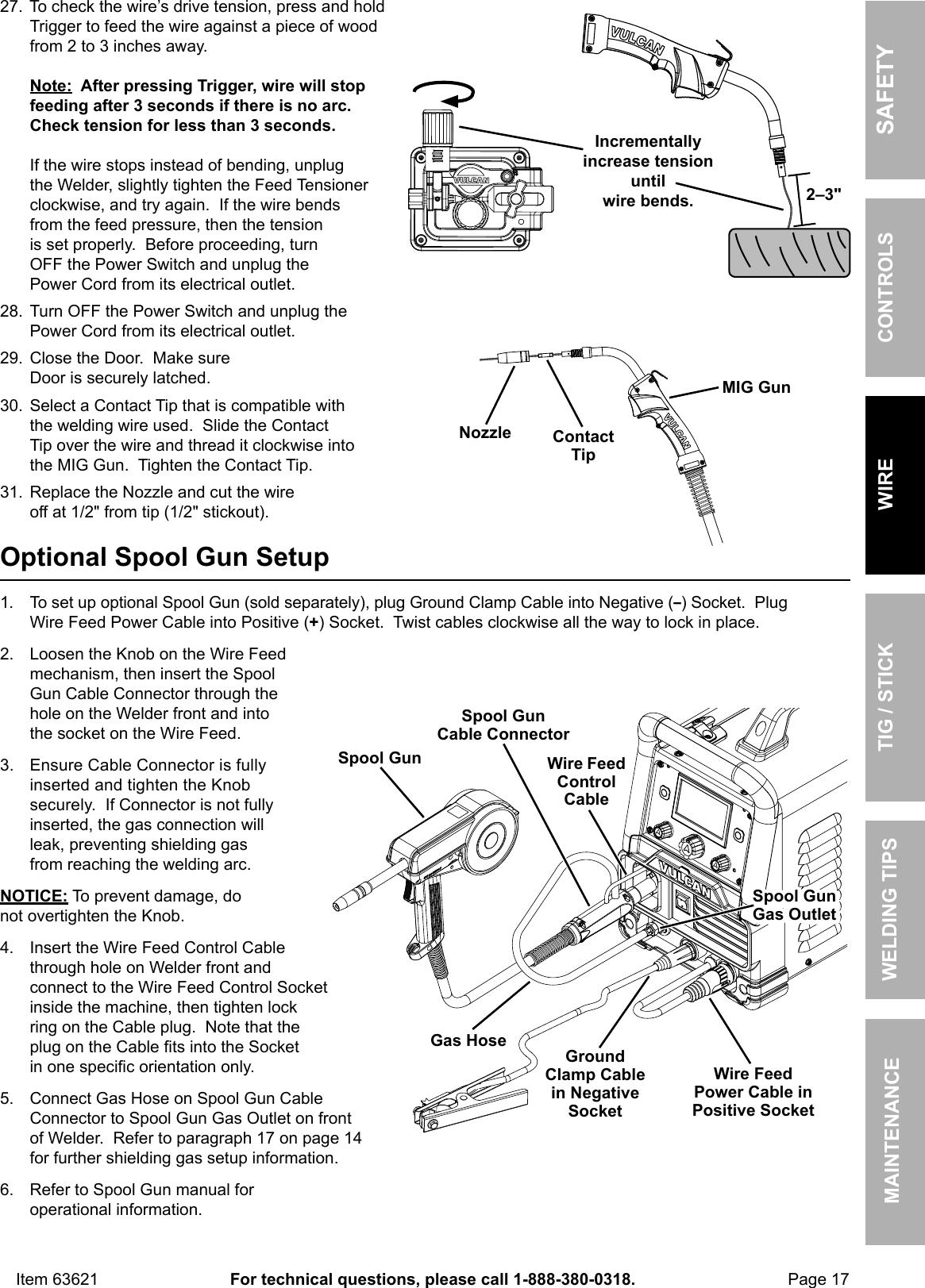 Mig Gun Diagram Wiring Library