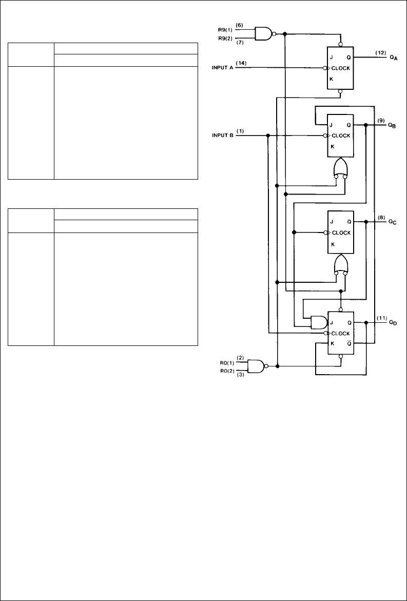 Bcddecoder2 Basiccircuit Circuit Diagram Seekiccom