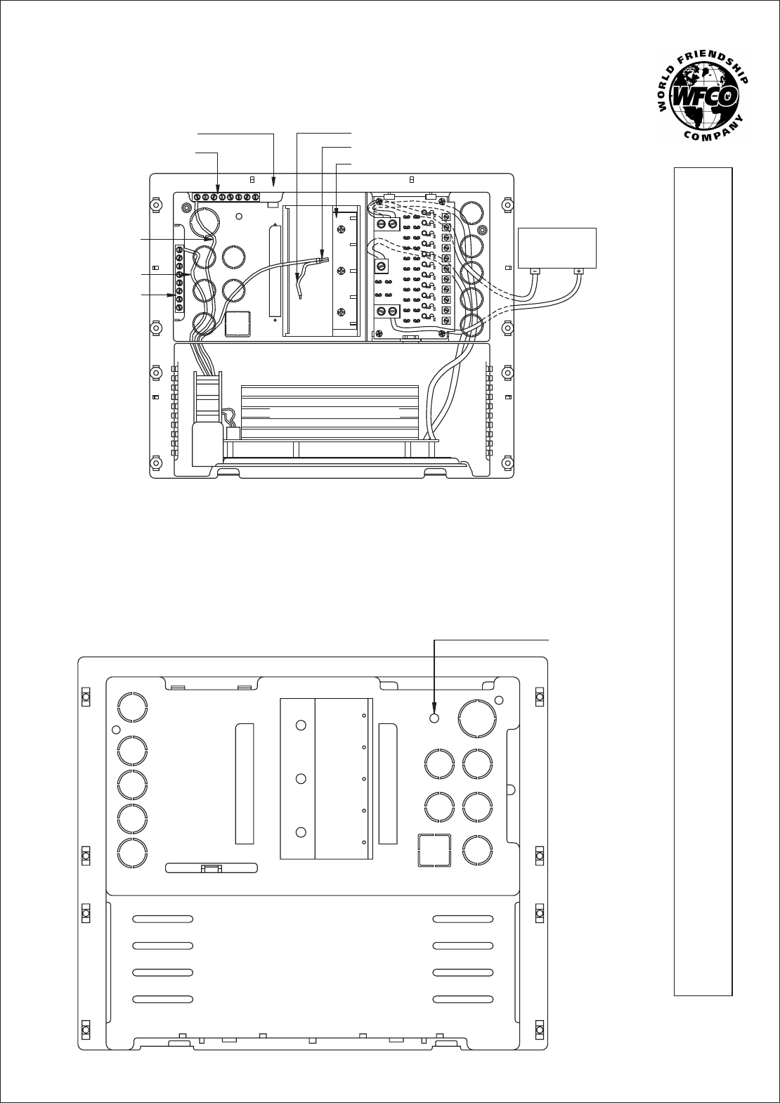 Wfco 8955 Converter Wiring Diagram from usermanual.wiki