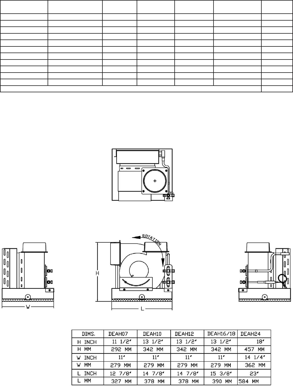 7000s 2 220v 901640 Marvair Wiring Diagram 9