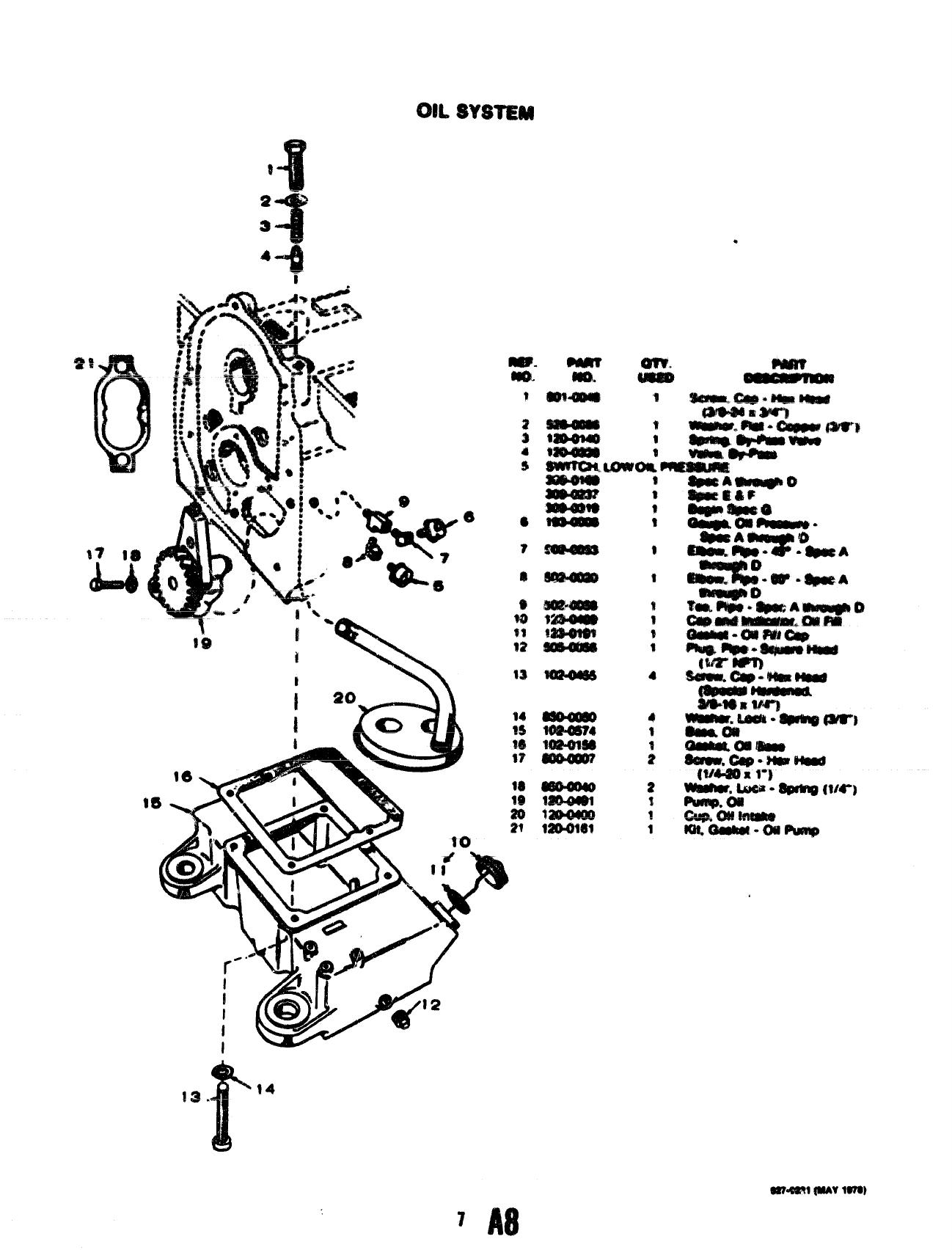 Onan mcck 927 0224 Manual