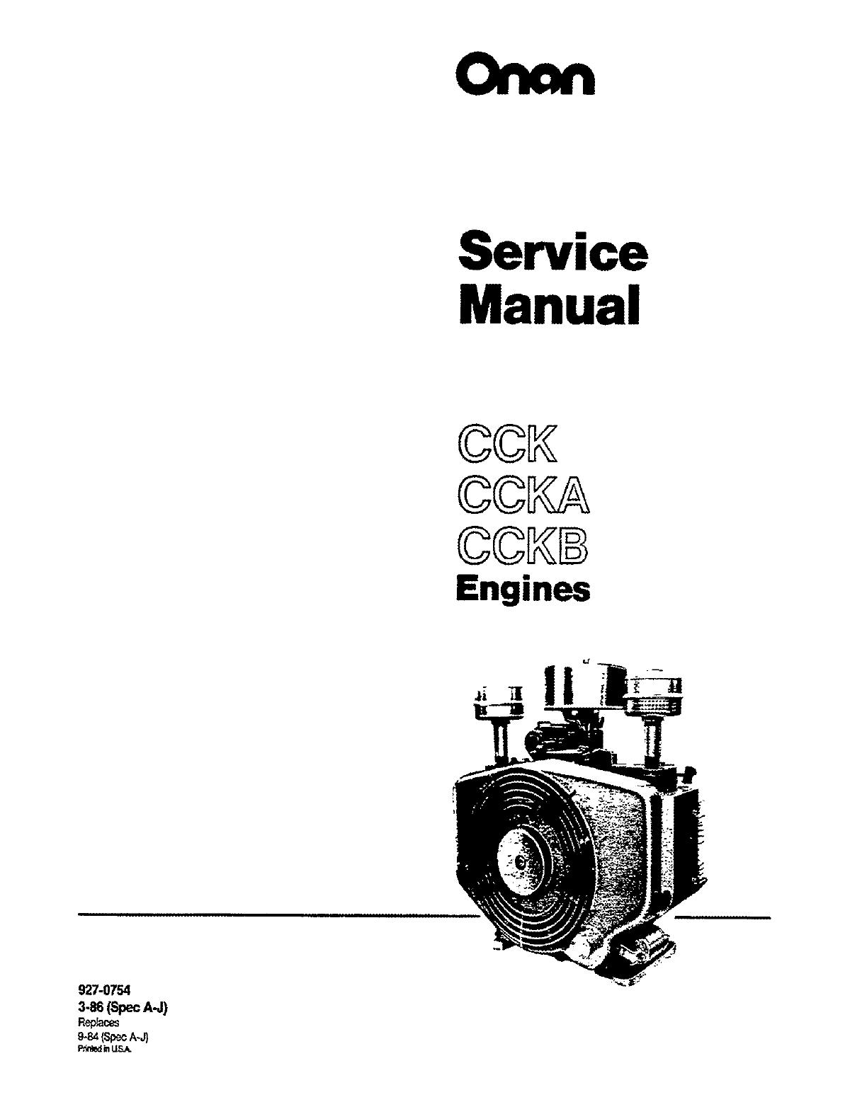 Generac 4000xl Engine Owners Manual Ebook 2002 Aprilia Rxv Front Fuse Box Diagram Array Onan Service 927 0754 Wiring U2022 Rh Alumniplus Co