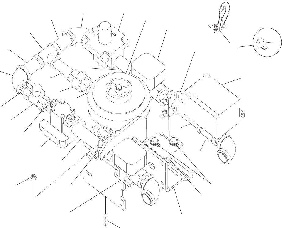 Onan Generator Parts List