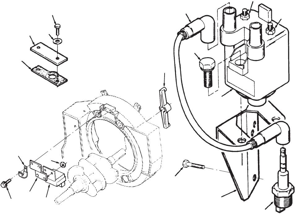 Onan Microlite 4000 Wiring Diagram
