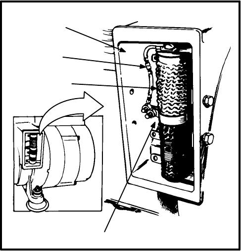 974 0503 Onan Rdjc Genset Service Manual 08 1994