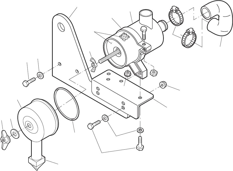 981 0252b Onan Hdkag Spec A C Genset Parts Manual 10 1998