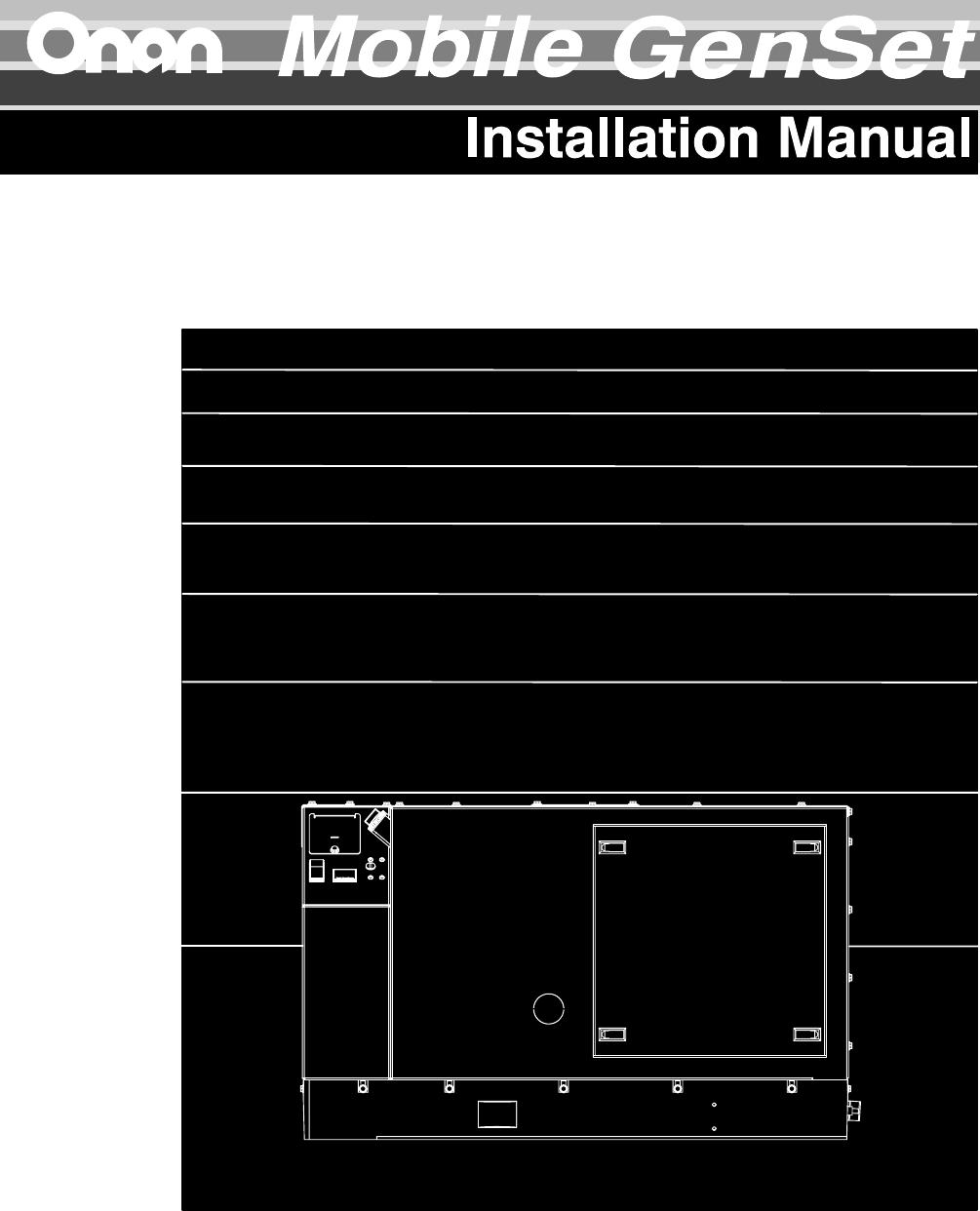 Hdkaj Onan Generator Wiring Diagram Trusted Schematics 1977 981 0623 Ilboo 0623b Hdkak Spec A H Hdkat Hdkau E Microlite 4000