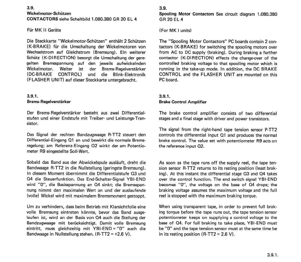 Mittwoch 5 April 2006max A80vu Mk I Serv Contactor Wiring Diagram