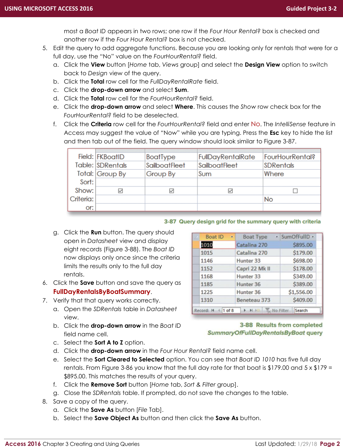 AC2016 Guided Project 3 2 instructions