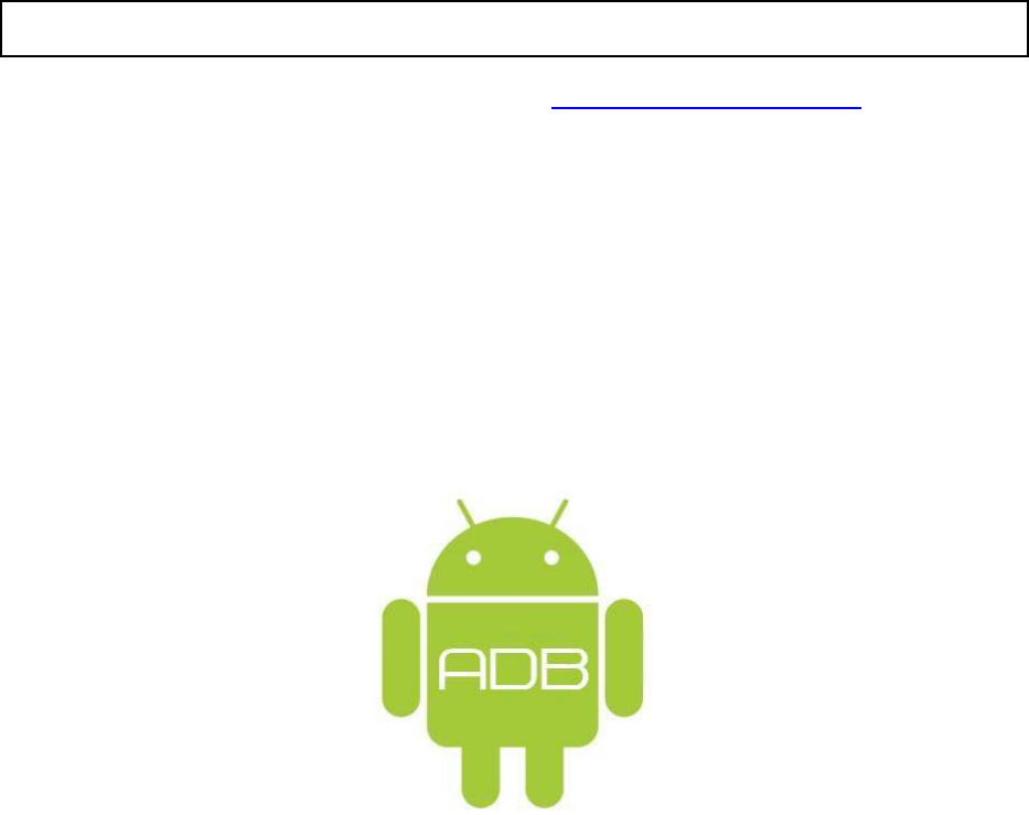 _DateTime__ ADB Survival Guide Offered By All 4 Android