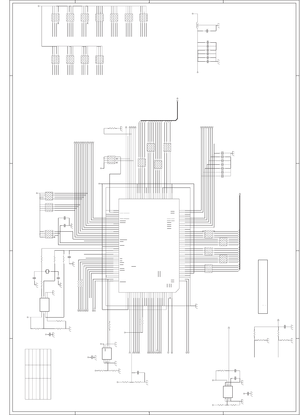 Al 1217 1457 Service Manual Al1217 Has Pulse Delay Suck Close Relay Circuit Controlcircuit Diagram 13 1