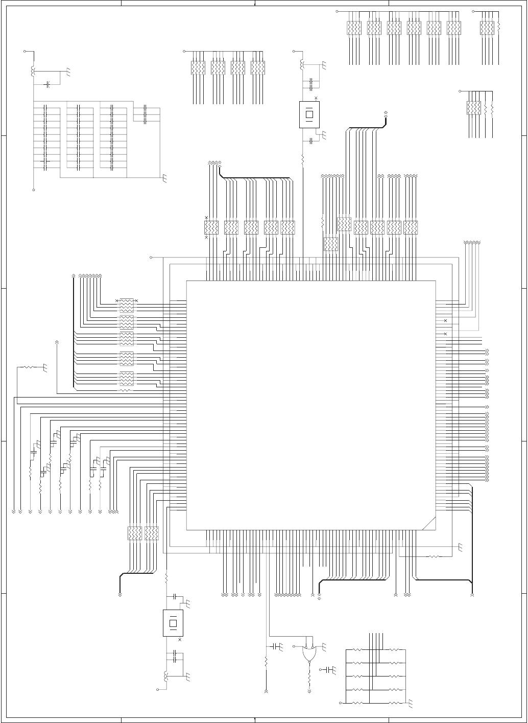 Al 1217 1457 Service Manual Al1217 Has Pulse Delay Suck Close Relay Circuit Controlcircuit Diagram 13 2