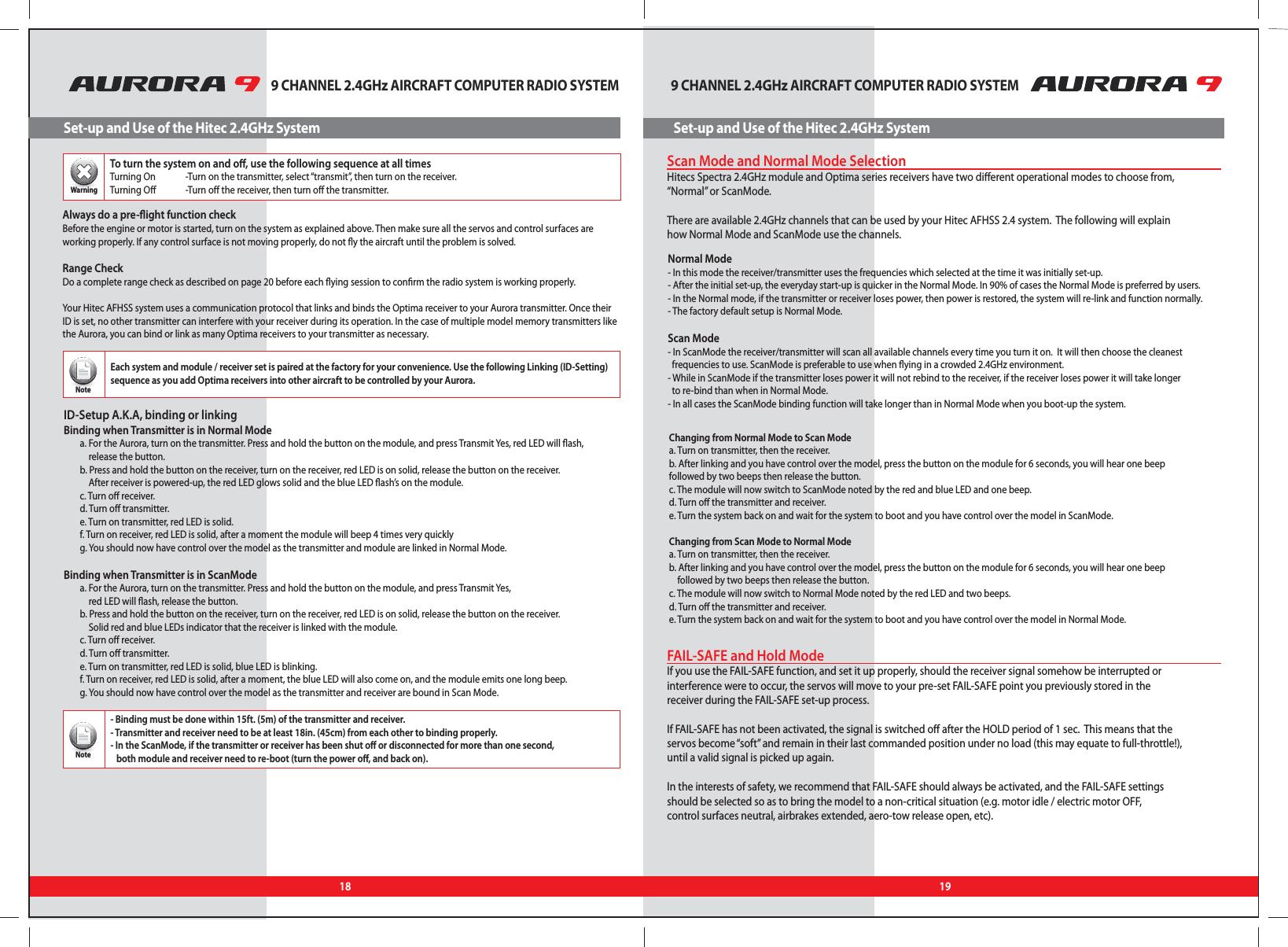 Aurora 9 Manual__090921 Manual