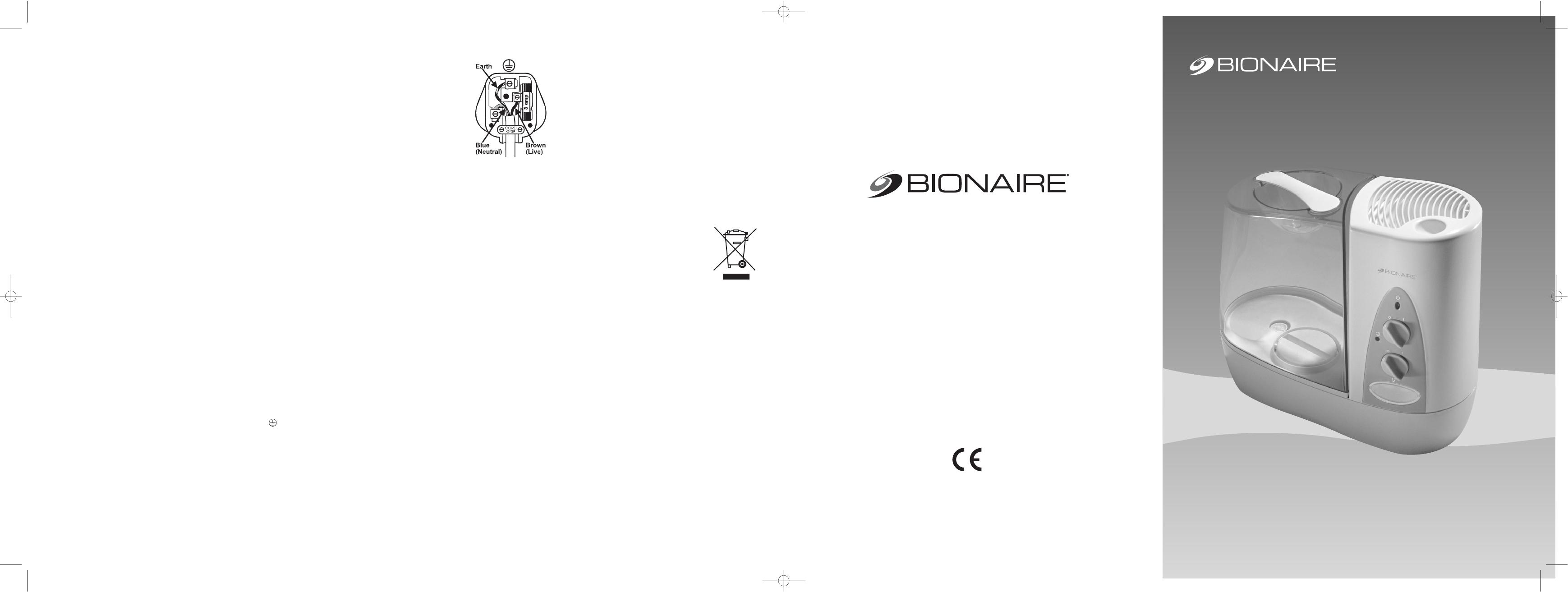 Bwm5075 5075ciuk07em1 Bwm5075c Iuk 43 7594830 Bionaire Wiring Diagram