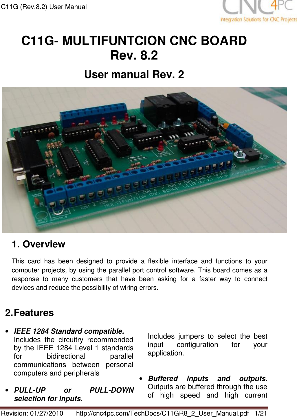C11gr8 2 User Manual C11g Cnc Board Mach3 Vfd Wiring Diagram