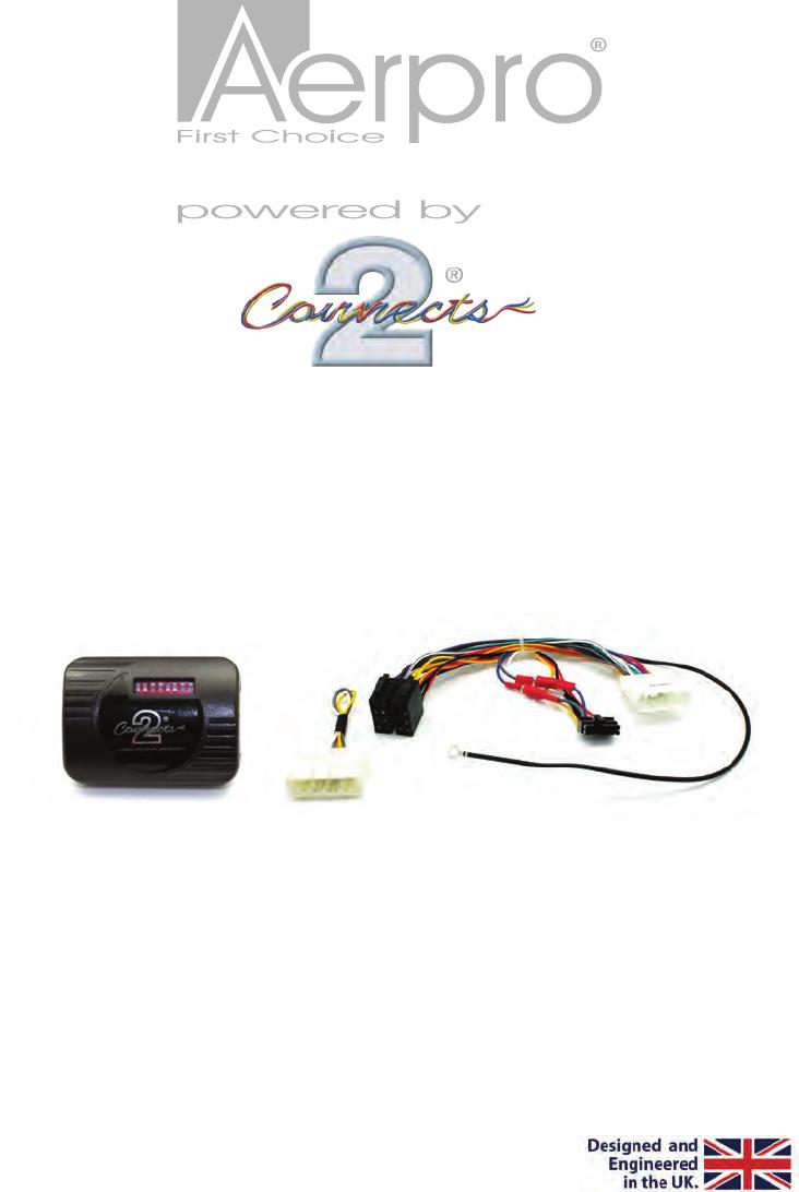 Chniuni Instructions Aerpro Wiring Harness Pioneer Aerprocom