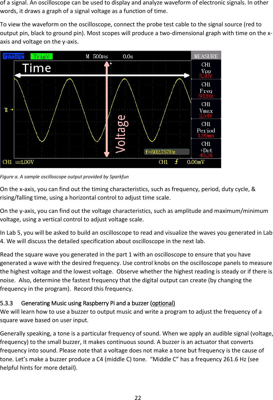 CSCE462 Lab Manual