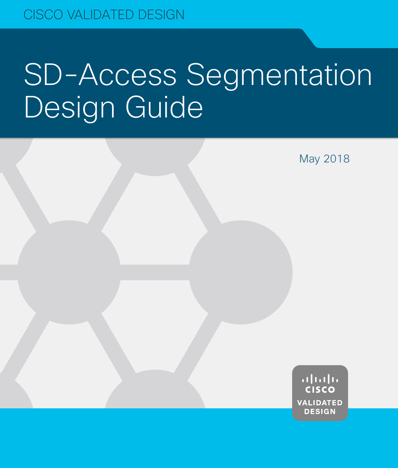 CVD Software Defined Access Segmentation Design Guide May