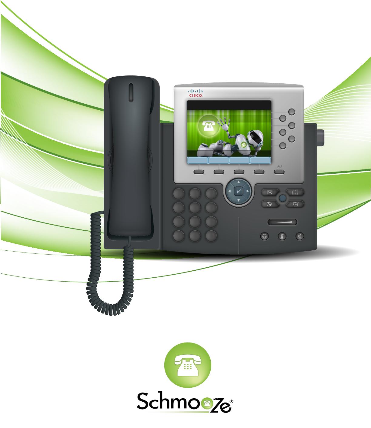 Cisco 7965 Userguide