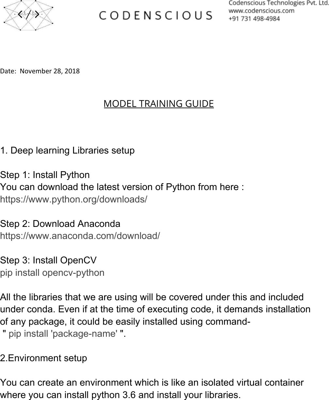 Classifier From Multple S Guide