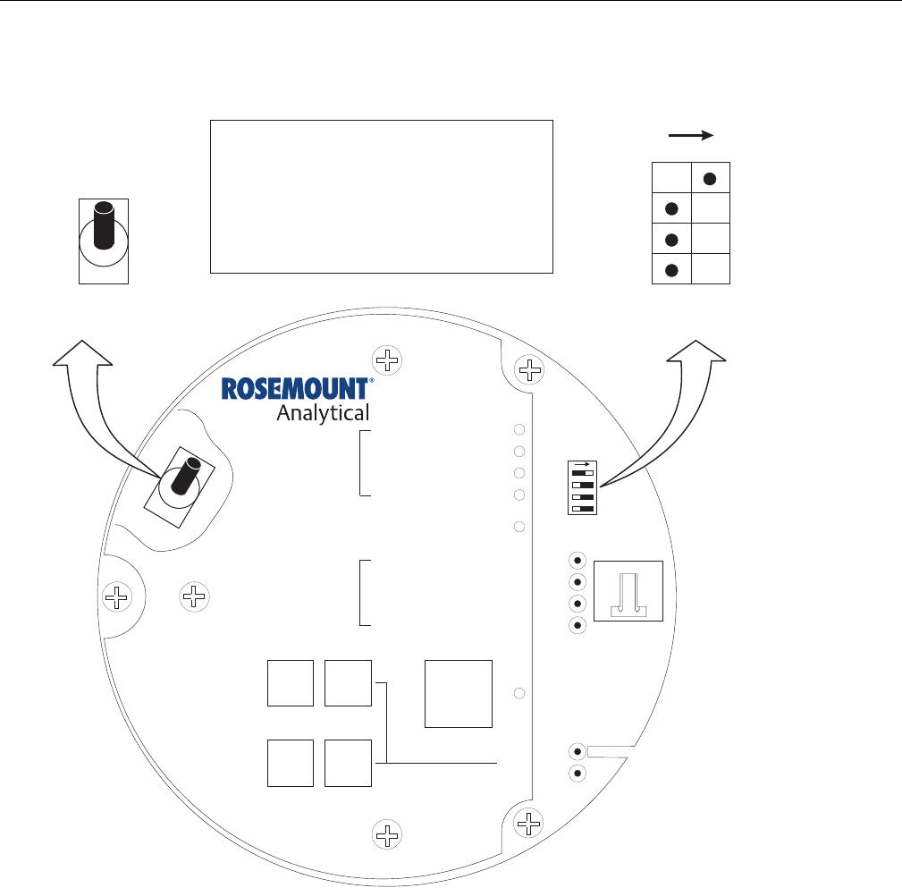 Im 106 340 4 2 Oxymitter 4000 Comb Manual 200807 Skai Block Diagram Power Electronic Building Blocks