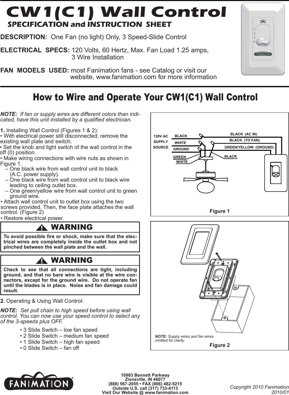CW1 Wall Control_1 27 10 Control 2