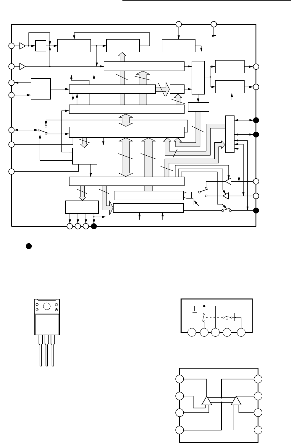 Sm5810571 00 0 Dcmcr300 R4623 Rotary Switch Wiring Diagram 12