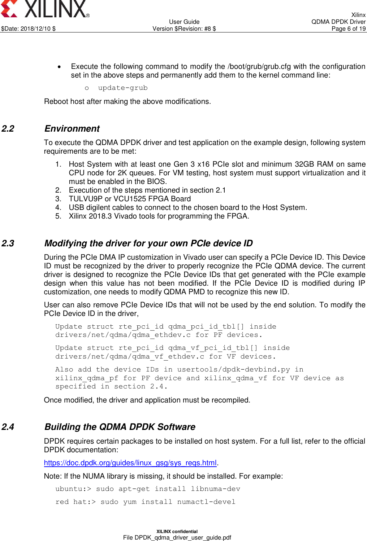 usermanual wiki/Document/DPDKqdmadriveruserguide 1