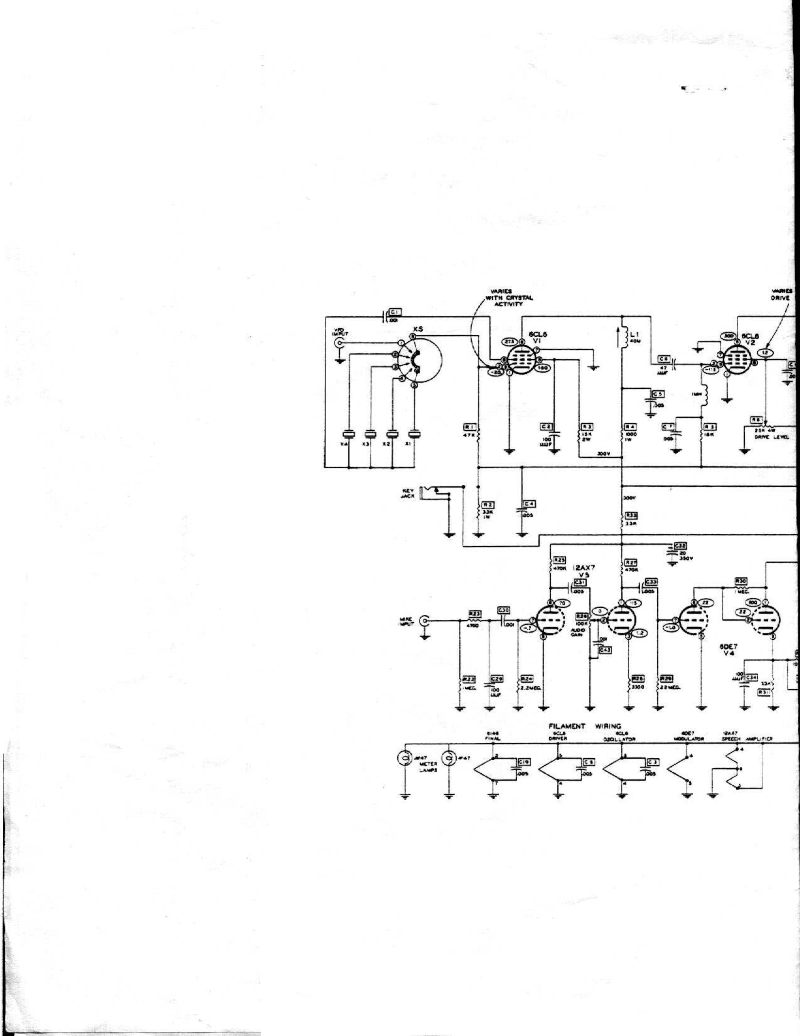 dx60a 12 Volt Wiring manual source