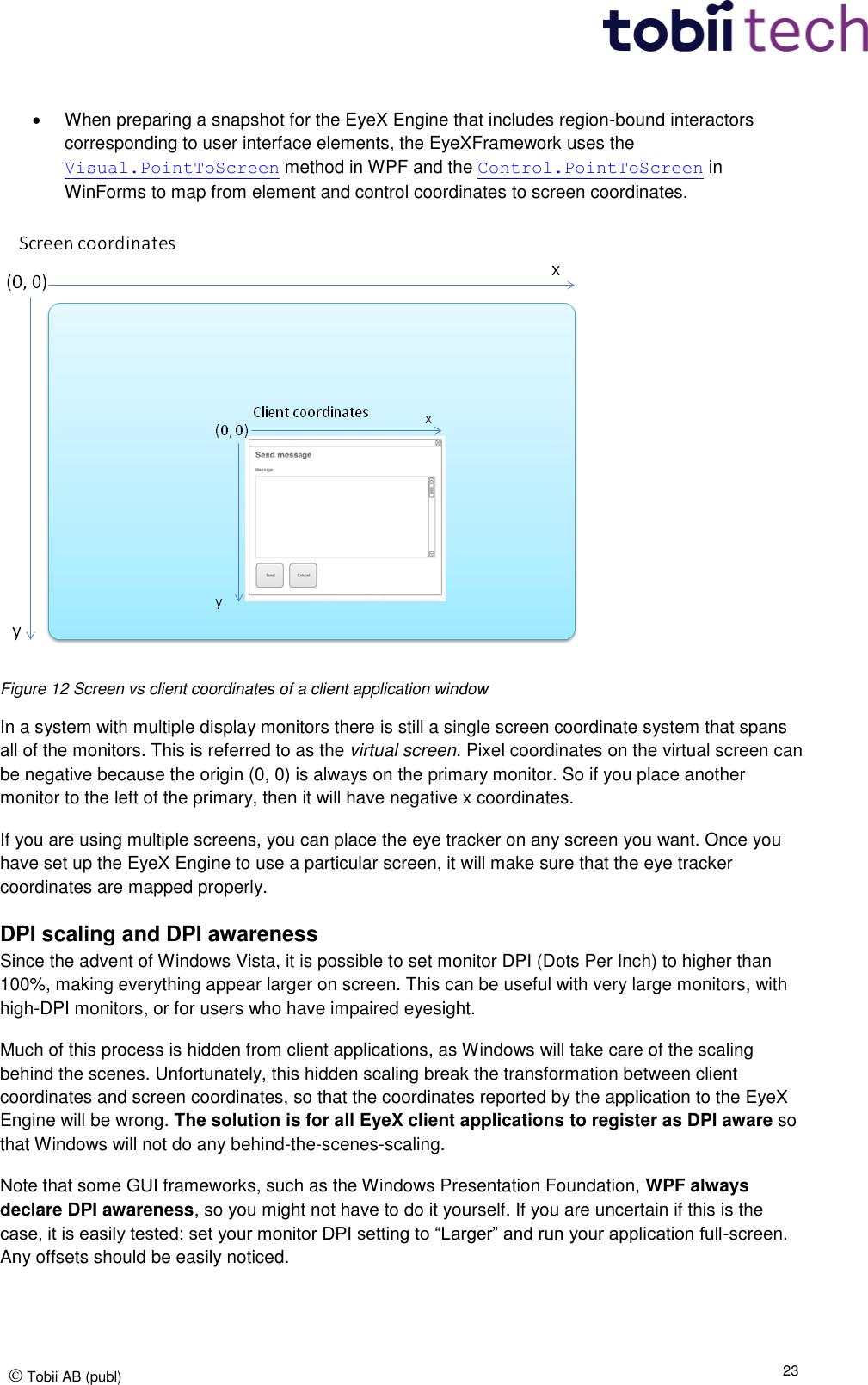 Developer's Guide Developer's Dot Net