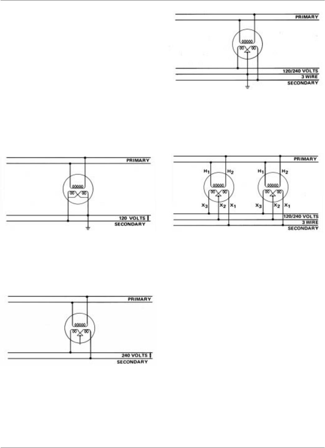 R201 90 2 Distribution Transformers