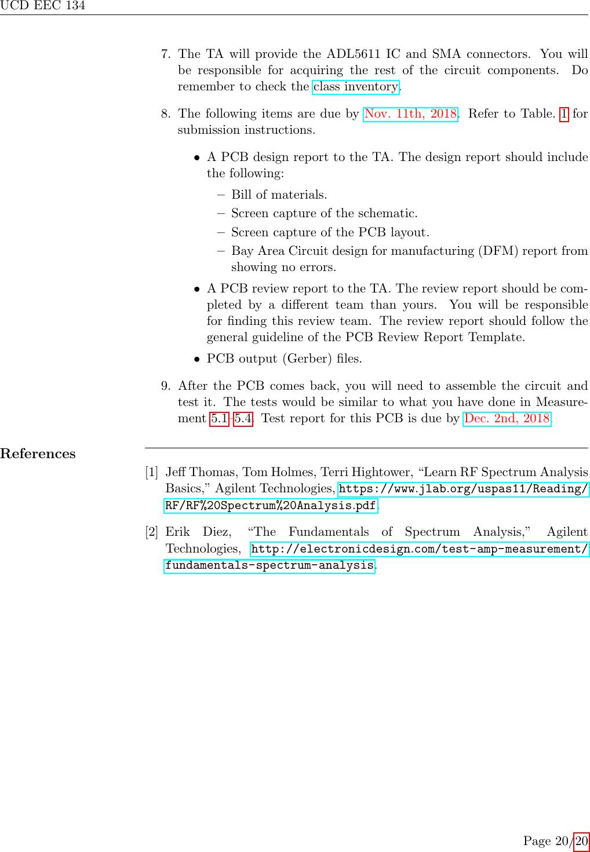 EEC134 Lab Manual 2