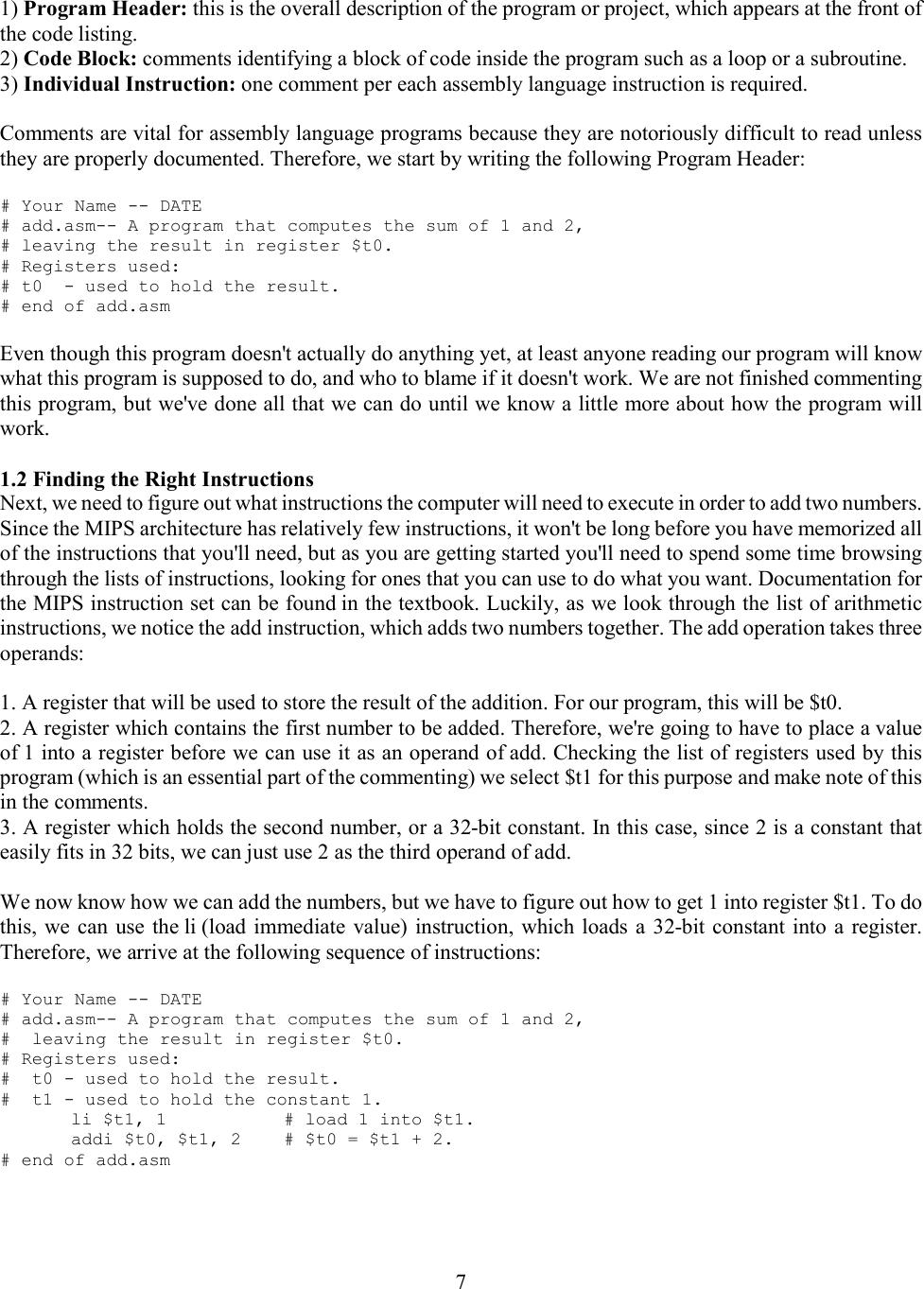 EEL4768 Lab1 Instructions
